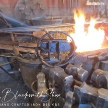 Branding Iron 2a