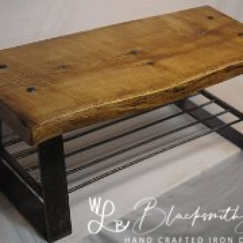 Boot Bench 1