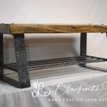 Boot Bench 2
